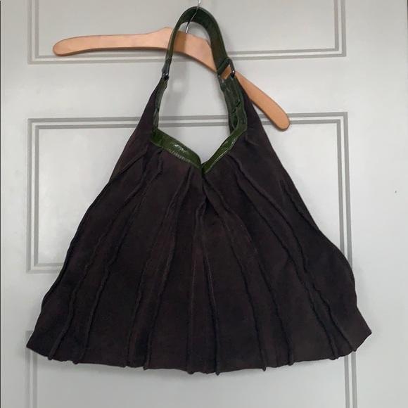 Kenneth Cole Hobo purse